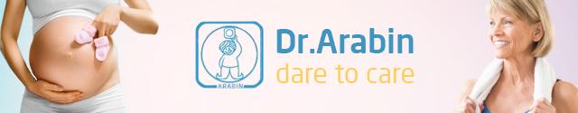 pesarios dr. arabin dare to care