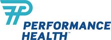 logotipo performance health
