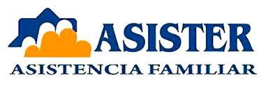 logotipo Asister