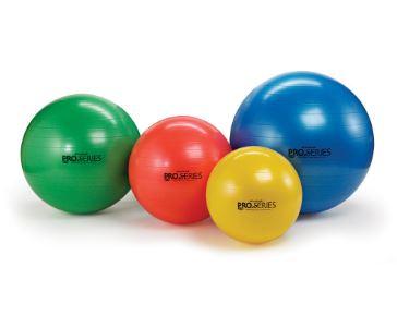 Balones De Ejercicio SERIE PRO