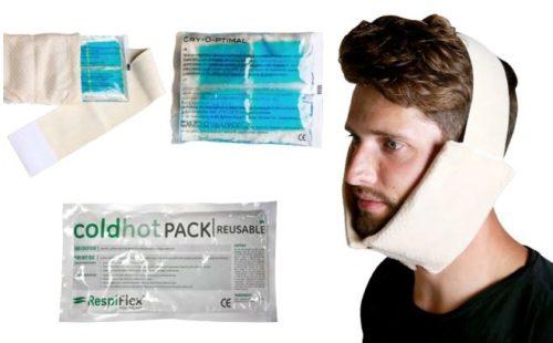 Aplicador De Frío Facial