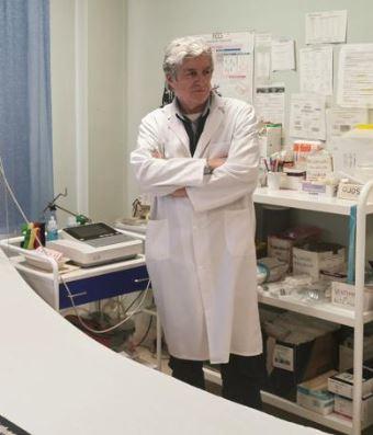 el médico de cedrillas