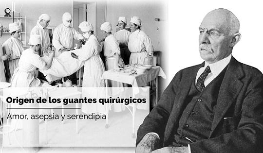 Encantadora Historia De Los Guantes Quirúrgicos