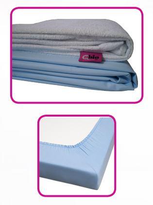protector impermeable de colchón