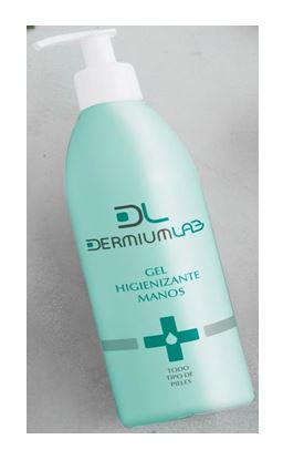 Gel Higienizante Manos 500 ml