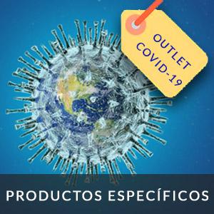Productos Específicos COVID-19