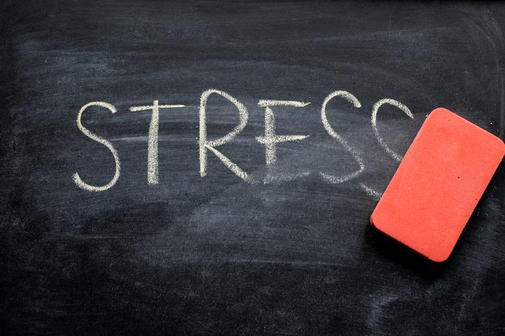 stress covid-19