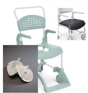 Accesorios Silla CLEAN De Ducha y WC
