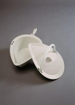accesorios silla clean orinal