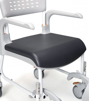 Accesorios silla clean tapa poliuretano