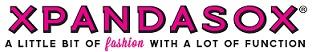 logotipo XPANDASOX