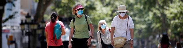 Cómo evitar que se sigan produciendo rebrotes del coronavirus