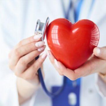enfermedad cardiovascular consejos prevencion