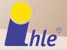 logotipo Ihle Strumpf