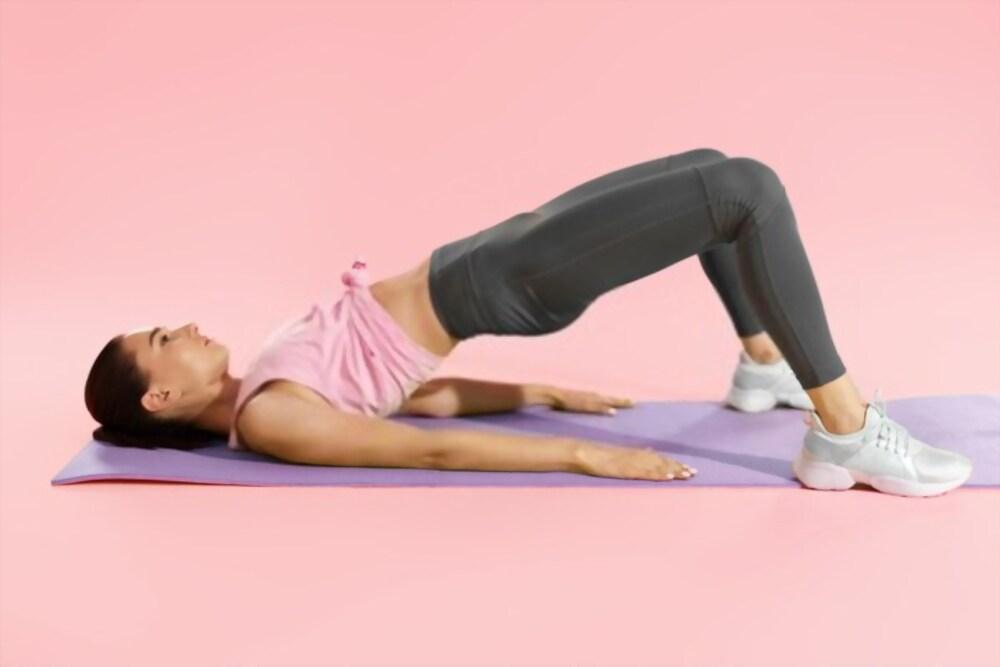 suelo pelvico ejercicio en suelo