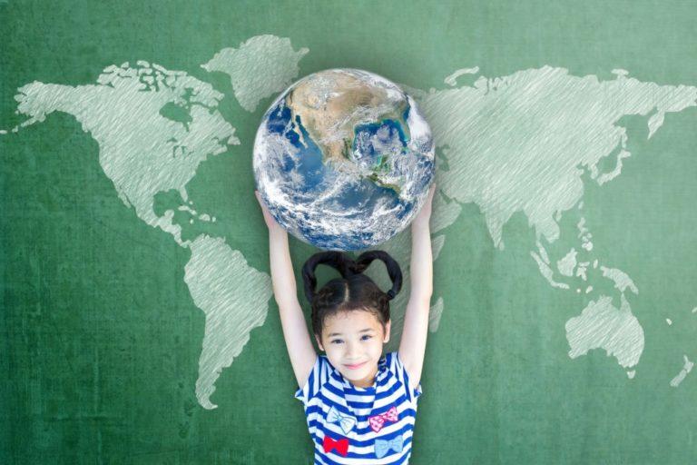 20 de noviembre dia internacional de la proteccion a la infancia