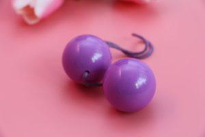 bolas chinas tradicionales para mujeres y suelo pelvico
