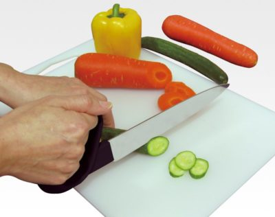 Cuchillo Ergonómico