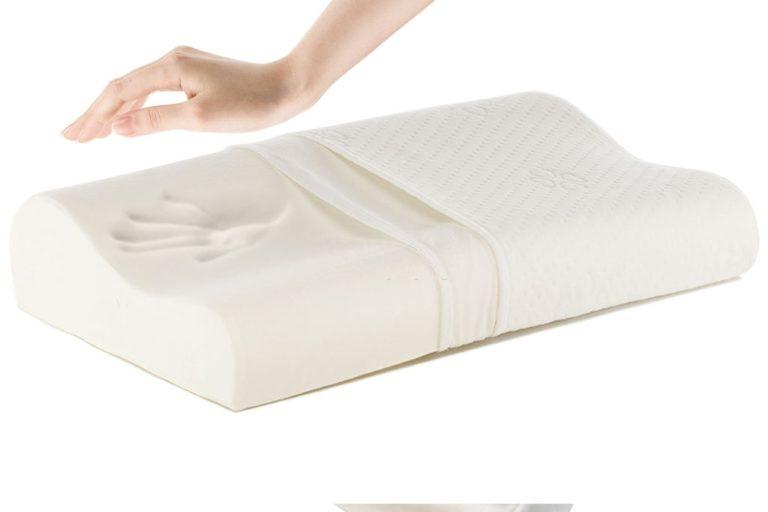 viscoelastica para almohada cervical