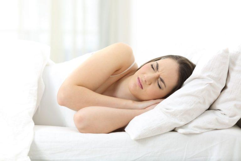 mala posicion al dormir provoca dolor