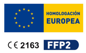 homologacion ce ffp2