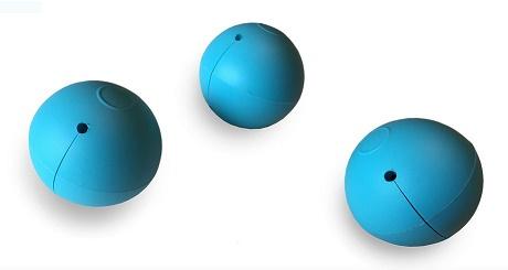 Gripballs Azul