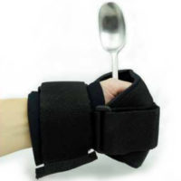 guante de agarre para discapacitados