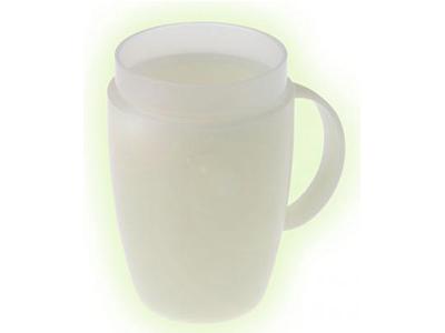Taza Térmica Clásica Fosforescente