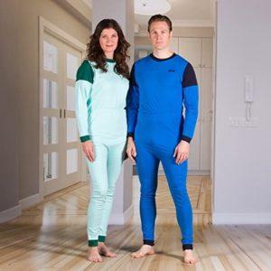 Pijama para Incontinencia UNISEX