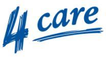 logotipo 4care