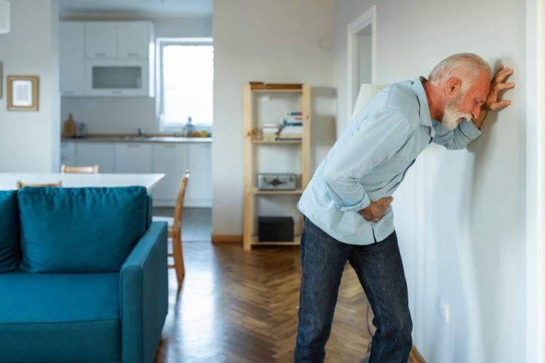 incontinencia urinaria en personas mayores y ancianos