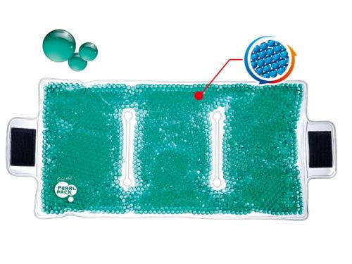 Compresa Termoterapéutica Perlas de Gel