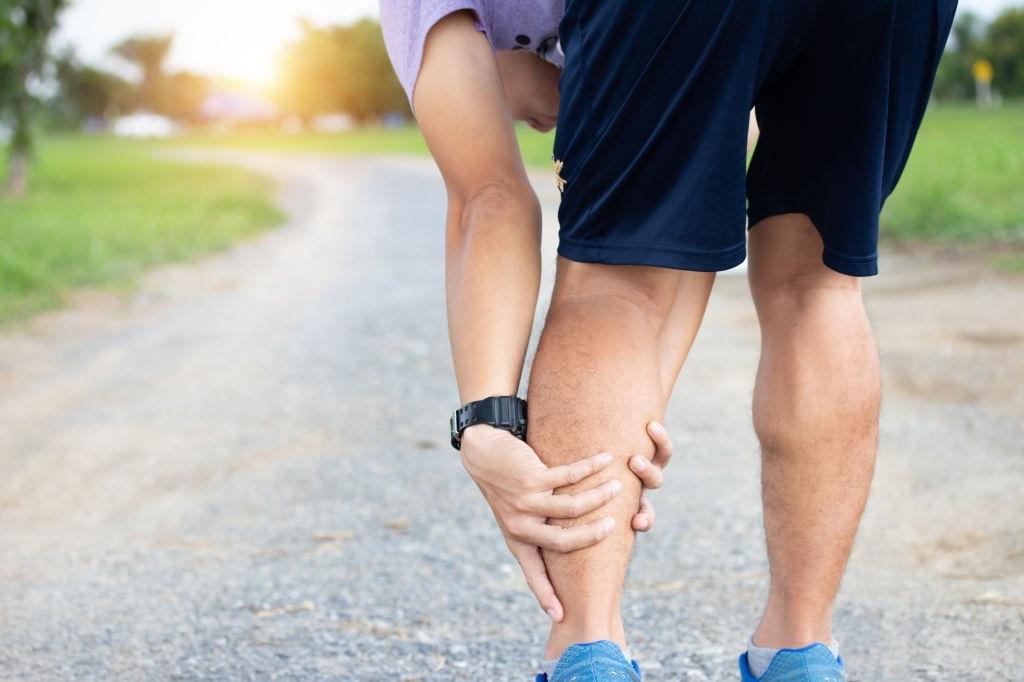 dolor en la pierna solucion