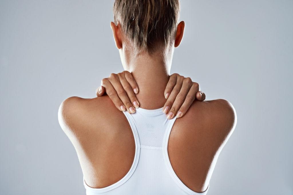crioterapia para lesiones musculares