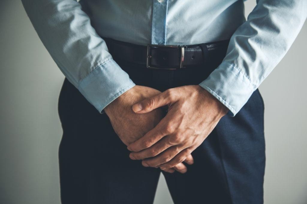 pinza uretral para incontinencia urinaria